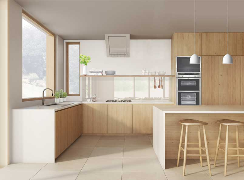 Highoaks-kitchen