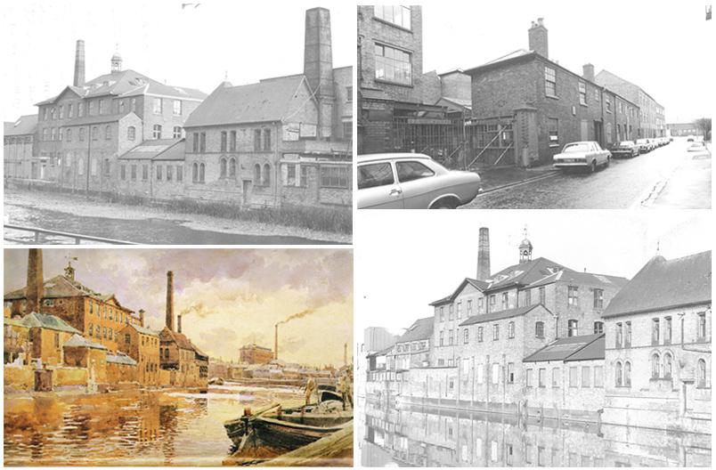 Friars-Mill-history