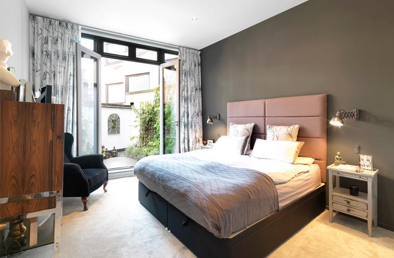 Shoreditch-Loft-bedroom