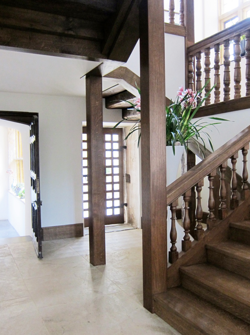 Whitestaunton-stairs