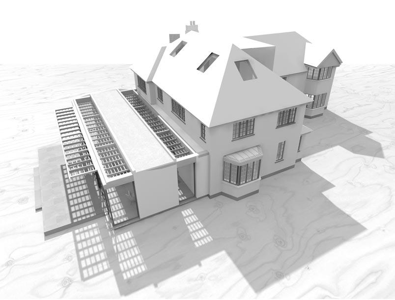 Grange-Road-model