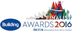 Building Awards 2016