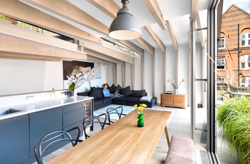 Shoreditch-Loft-from-kitchen