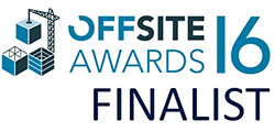 Offsite Awards Finalist