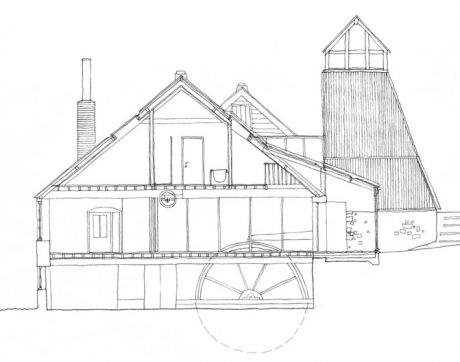 Nimmer-Mill