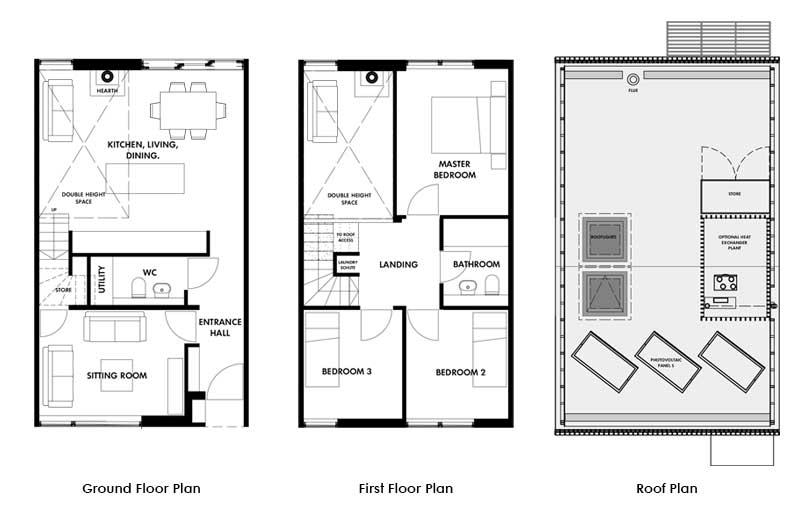 Custom-House-plans