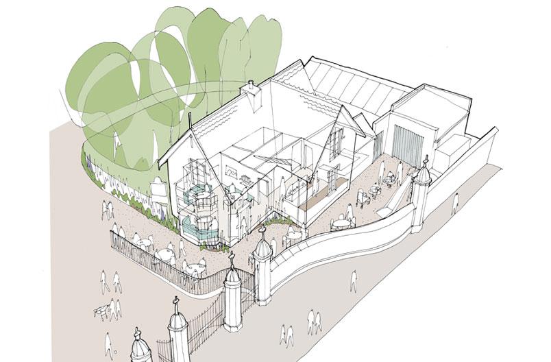 Nottingham-Arboretum